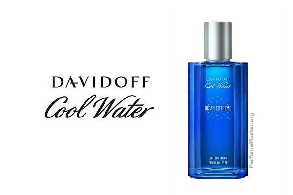 Davidoff Cool Water Ocean Extreme Fragrance