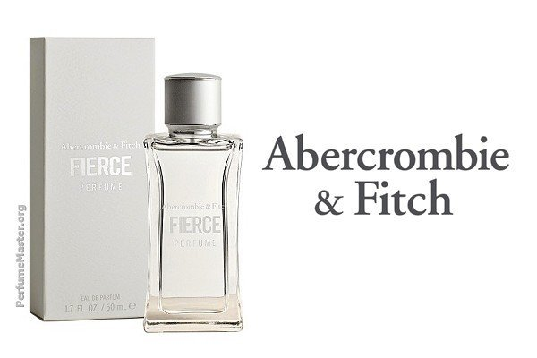 Abercrombie & Fitch Fierce Perfume