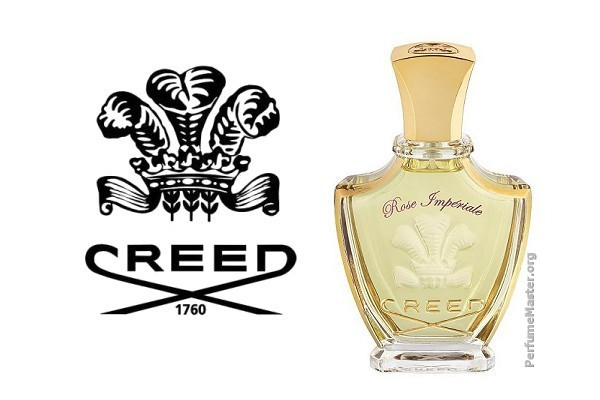 Creed Rose Imperiale Perfume