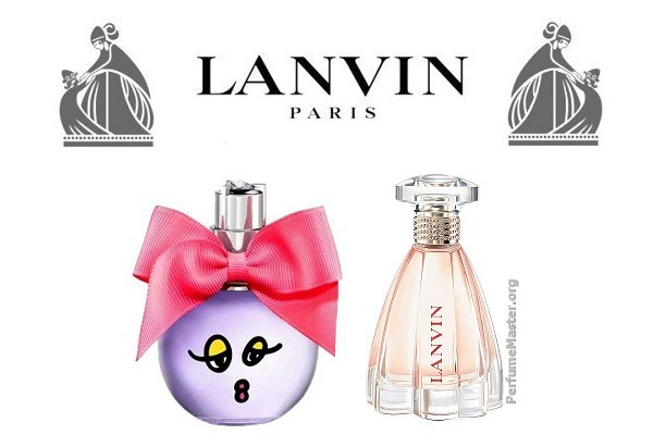 Lanvin Perfume Collection 2016
