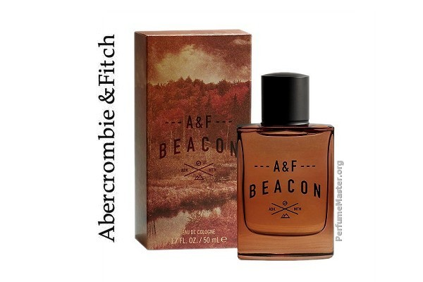 Abercrombie & Fitch A & F Beacon Fragrance