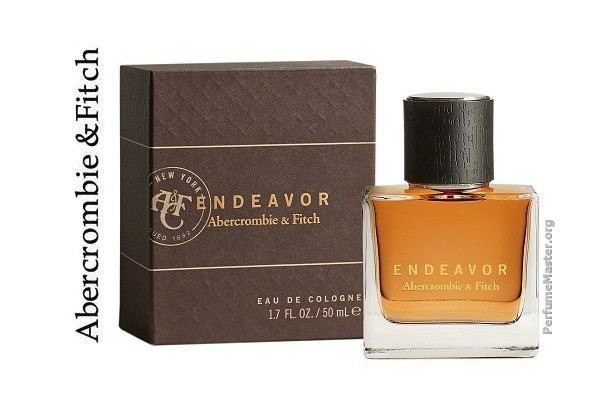 Abercrombie & Fitch Endeavor Fragrance