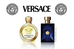 Versace Perfume Collection 2016