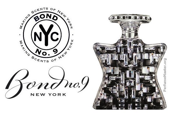 Bond No 9 Soho Swarovski Edition Fragrance