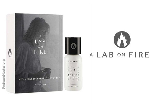 A Lab on Fire Messy Sexy Just Rolled Out Of Bed Fragrance