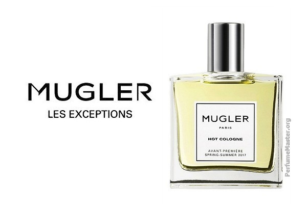 Latest fragrance news thierry mugler les exceptions hot for Thierry mugler a travers le miroir