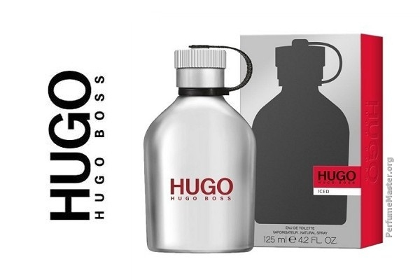Hugo Boss Hugo Iced Fragrance