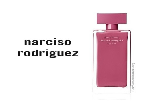 Narciso Rodriguez Fleur Musc for Her Perfume
