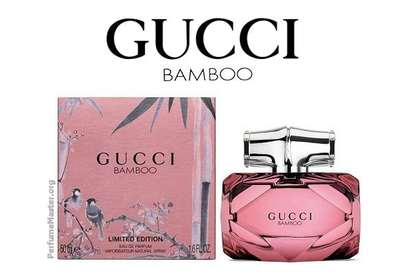 Gucci Bamboo Limited Edition 2017 Perfume