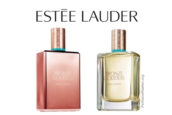 Estee Lauder Bronze Goddess 2017 Perfume Collection
