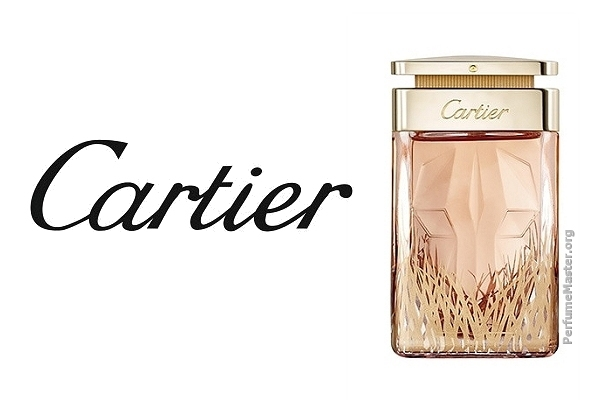 Cartier La Panthere Limited Edition 2017 Perfume
