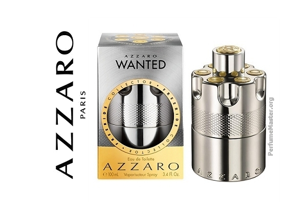 Azzaro Wanted Freeride Collector Edition Fragrance