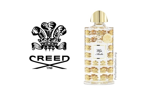 Creed Les Royales Exclusives White Amber Perfume
