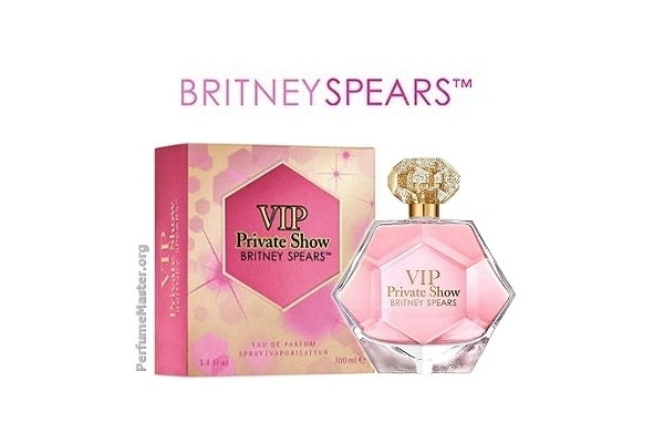 Britney Spears VIP Private Show Perfume