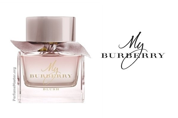 Burberry My Burberry Blush Perfume