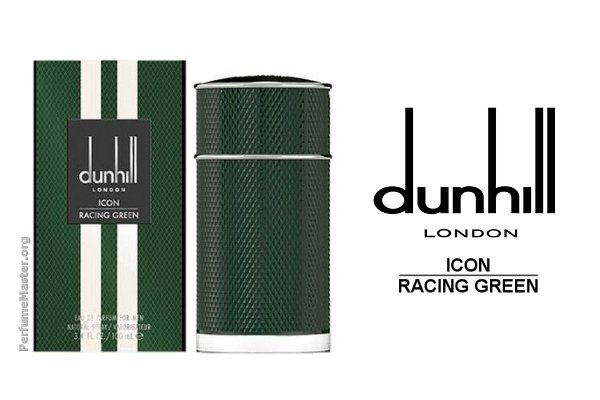 Alfred Dunhill Icon Racing Green Fragrance