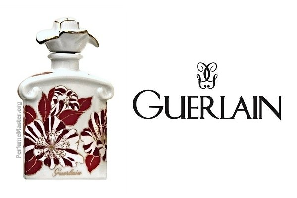 Guerlain Fall Flowers Porcelain Edition 2017 Perfume