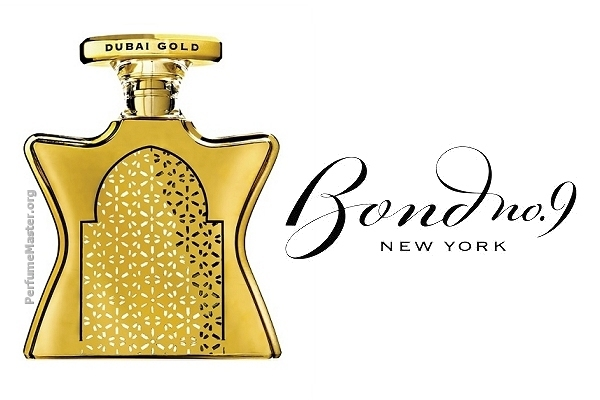 Bond No.9 Dubai Gold Fragrance