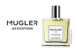 Thierry Mugler Les Exceptions Hot Cologne Fragrance