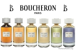 Boucheron La Collection de Parfums Fragrances