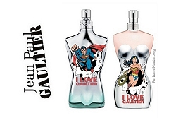 Jean Paul Gaultier Classique Wonder Woman - Le Male Superman