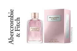 Abercrombie & Fitch First Instinct for Her Perfume