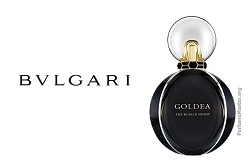 Bvlgari Goldea The Roman Night Perfume