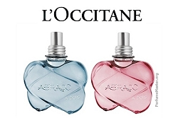 L'Occitane Au Bresil Abraco A Dois Perfume Collection