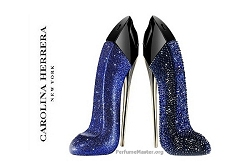 Carolina Herrera Good Girl Swarovski Glitter Collector Editions
