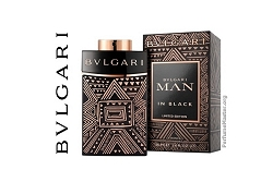 Bvlgari Man In Black Essence Limited Edition 2017 Fragrance