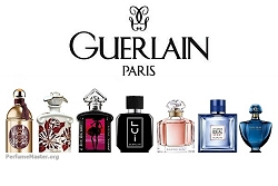 Guerlain Perfume Collection 2017