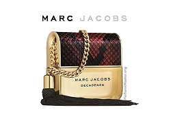 Marc Jacobs Decadence Rouge Noir Perfume