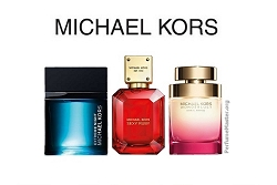 Michael Kors Perfume Collection 2017