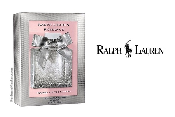 Ralph Lauren Romance Holiday Limited Edition 2017 Perfume