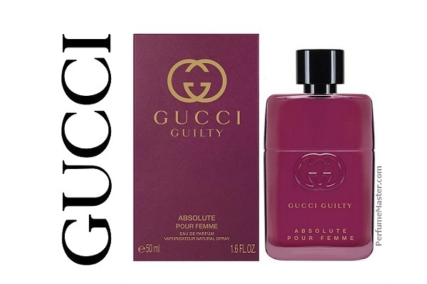 gucci guilty absolute pour femme perfume perfume news. Black Bedroom Furniture Sets. Home Design Ideas