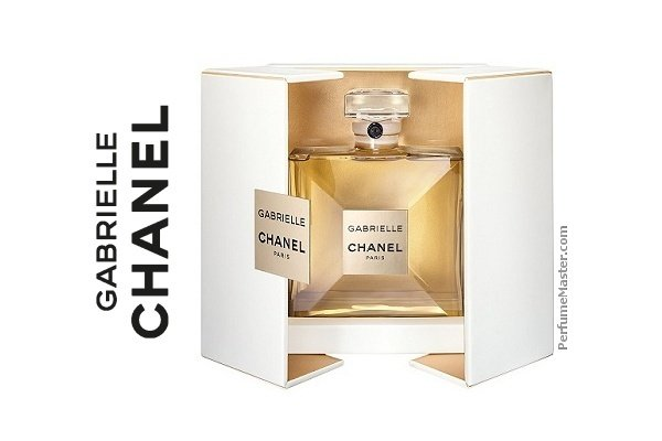 Gabrielle Chanel Grand Flacon Crystal Luxury Perfume