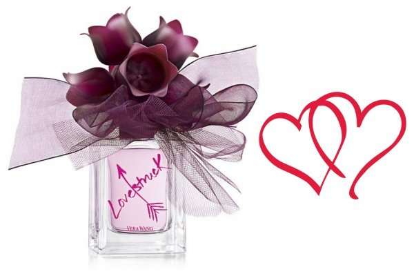Valentine's Day Perfume Gifts for Her - Better Than Flowers