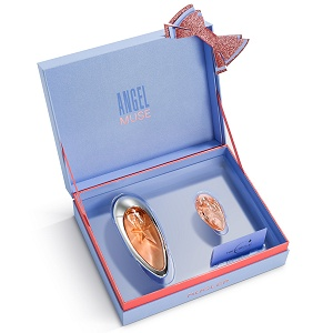 Mugler Angel Muse gift set