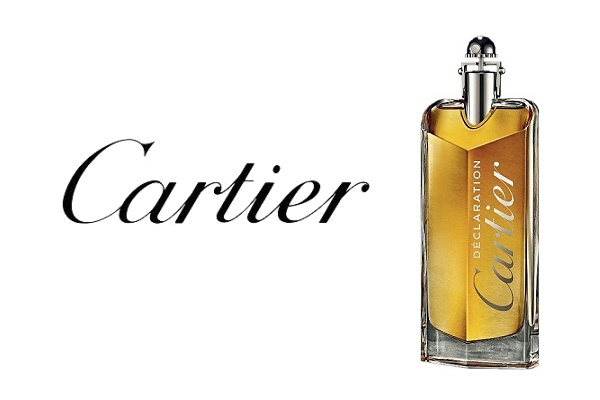 Cartier Declaration Parfum New Fragrance
