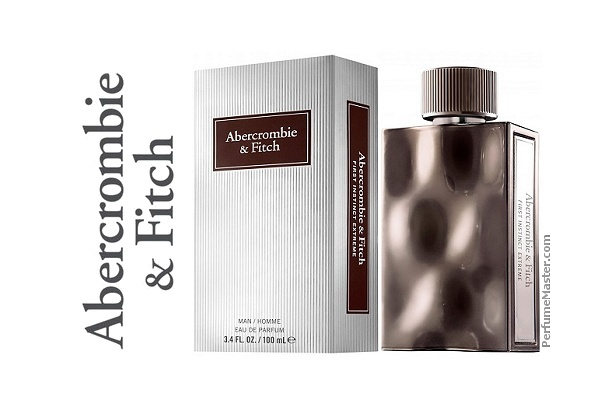 Abercrombie & Fitch First Instinct Extreme New Fragrance