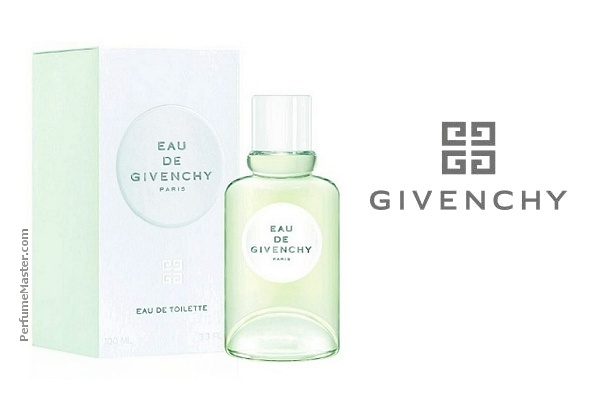 Eau de Givenchy 2018 New Perfume