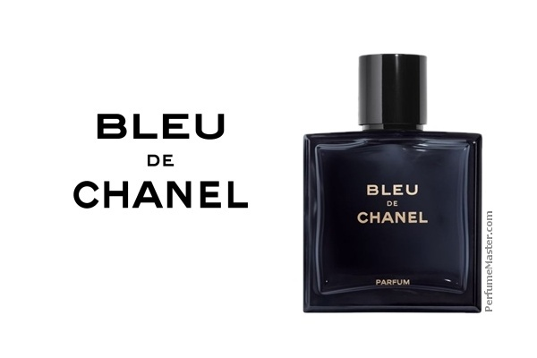 Bleu De Chanel Parfum new Fragrance