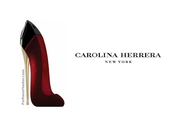 Carolina Herrera Good Girl Velvet Fatale New Perfume