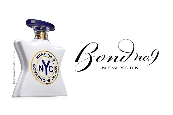 Bond No. 9 Governors Island new Perfume