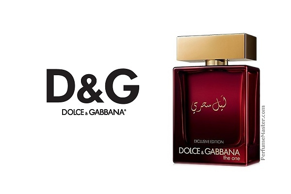 Dolce & Gabbana The One Mysterious Night Exclusive Edition