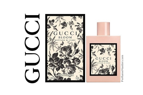 Gucci Bloom Nettare Di Fiori New Perfume