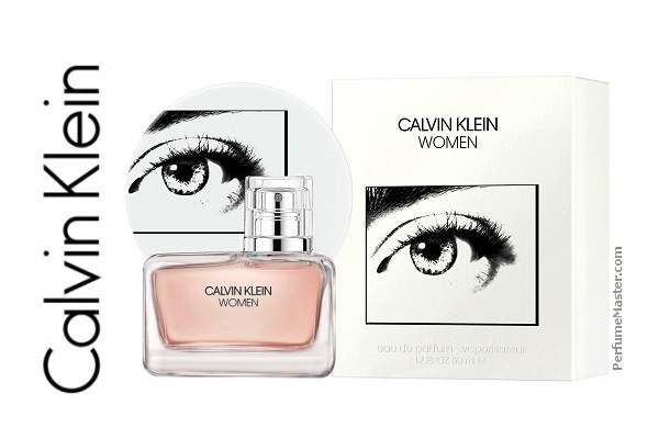 Calvin Klein Women New Perfume