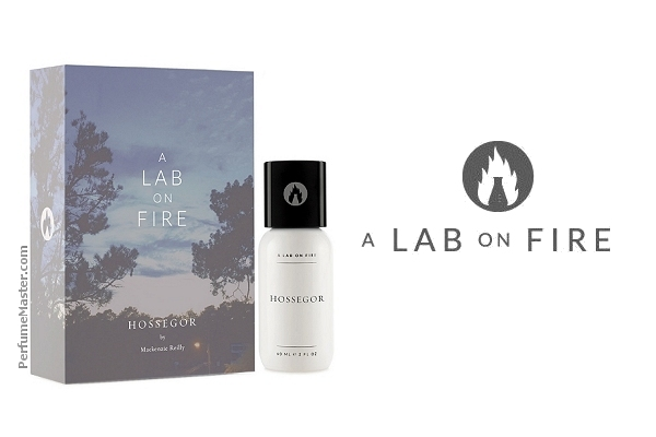 A Lab on Fire Hossegor New Fragrance