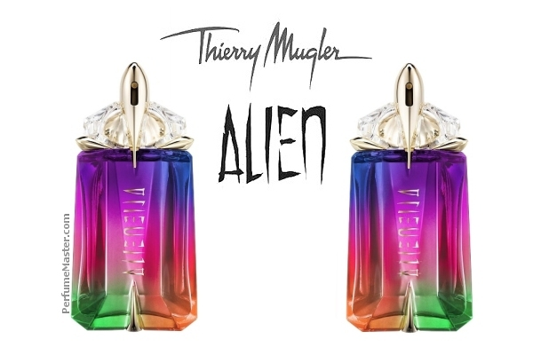 Mugler Alien We Are All Alien Collector Edition New Perfume