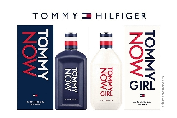 tommy hilfiger new perfume